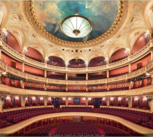 Programme Perspectives à l'Opéra Comique