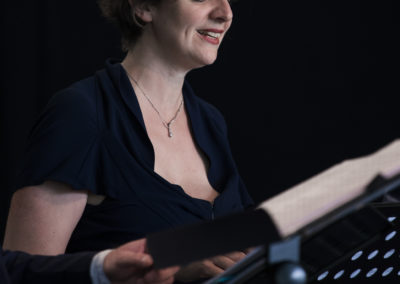 Perspectives au festival Debussy