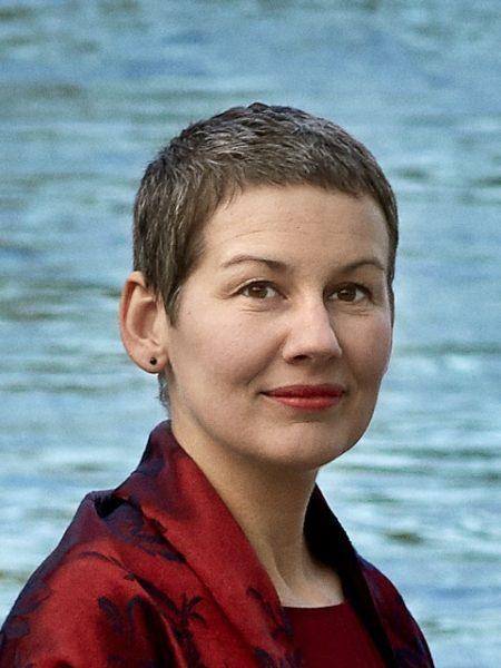 Geneviève Cirasse - alto Ensemble Perspectives