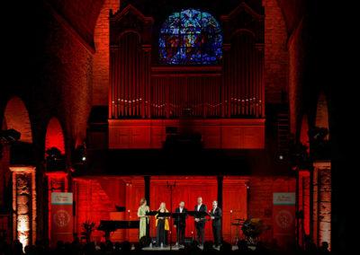 Ensemble Perspectives en concert