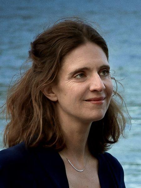 Mathilde Bobot - soprane Ensemble Perspectives