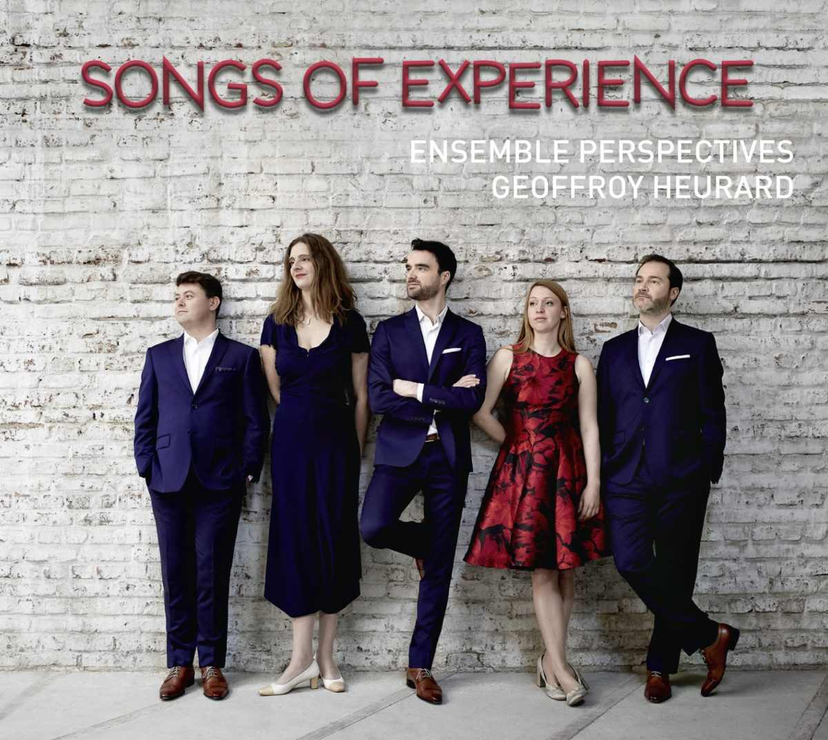 Songs of Experience Ensemble Perspectives